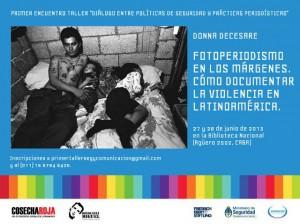 Argentina event 27 June