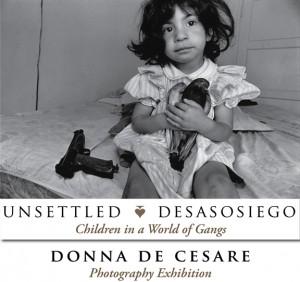 DeCesare poster website